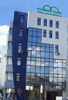 LUXOR Building